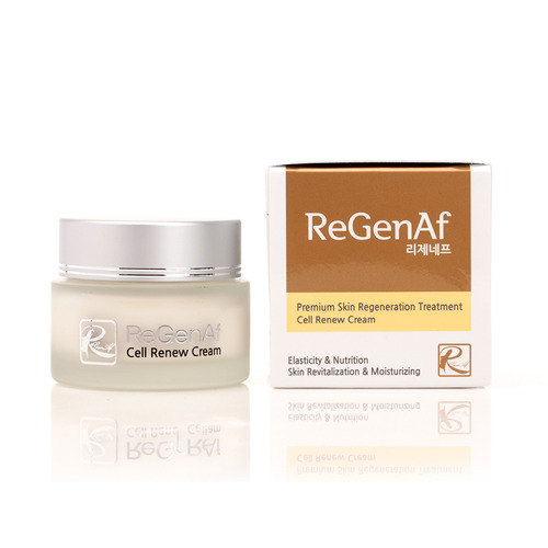 Cell Renew cream