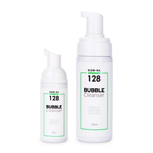 KIOM-MA 128 BUBBLE Cleanser
