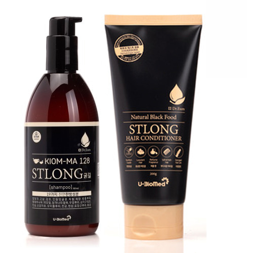 STLONG Hair Shampoo & Conditioner Set